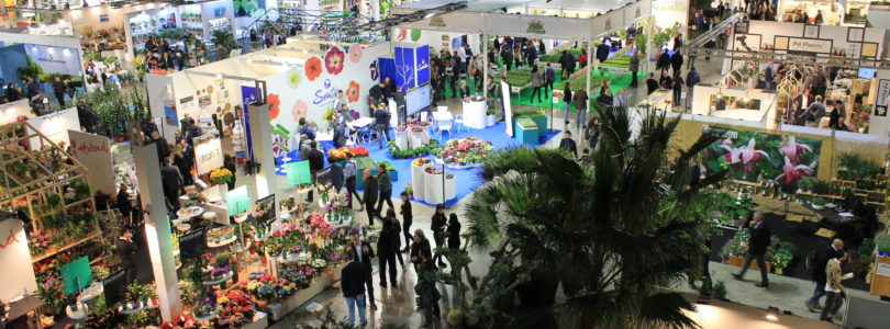 Myplant & Garden – International Green Expo 2017