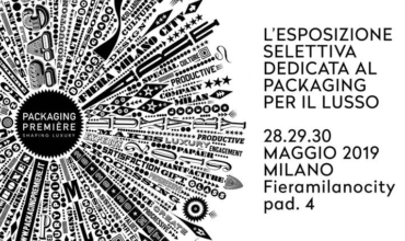 Packaging Première NEWS Fiera di Milano City