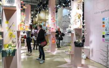 Le Stelle di Christmasworld 2019