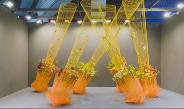 """Gary Kwok vince il """"Floral Designer of the year 2019"""" a Seoul"""
